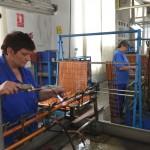 Brazare (asamblari din teava de cupru si alama)