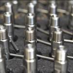 Subansamble si componente injector